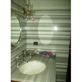 Стільниця з мармуру Marmara біла