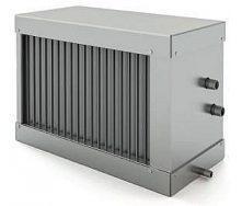 Водяной воздухоохладитель SWC