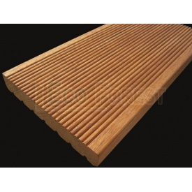 Терасна дошка Real Deck Мербау сорт екстра 19х90 мм
