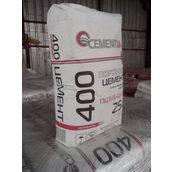 Портландцемент М-400 в мешках 25 кг