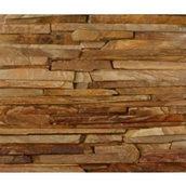 Камінь Турецьке дерево торець 2 см