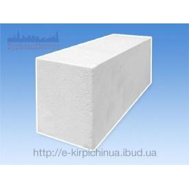 Пеноблок стеновой D400 200*300*600 мм