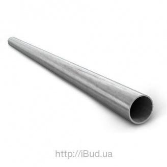 Труба водогазопроводная 2,5х20 мм мера