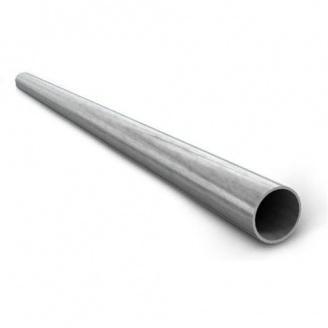 Труба электросварная прямошовная 3х57 мм мера