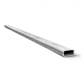 Труба профильная 30х20х2 мм мера