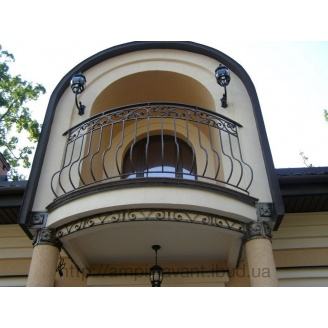 Перила для балконов
