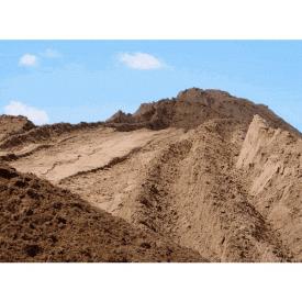 Пісок річковий навал