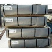 Лист холоднокатаний сталевий 0,5х1000х2000 мм