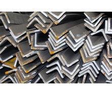 Уголок стальной горячекатаный 25х25х4 мм