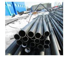 Труба стальная водогазопроводная 20х2,5 мм мера