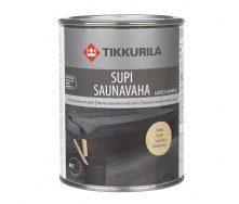 Захисний склад Tikkurila Supi saunavaha 1 л білий