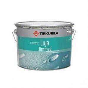 Покривна фарба Tikkurila Luja himmea базис C 2,7 л матова