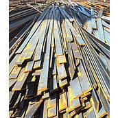 Полоса стальная 80х16 мм