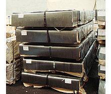 Лист холоднокатаный стальной 1х1000х2500 мм