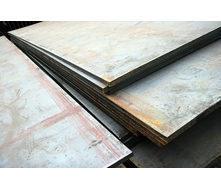 Лист горячекатаный стальной 12х1500х6000 мм