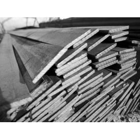 Смуга сталева 50х5 мм