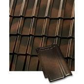 Черепиця керамічна Roben Piemont 472х290 мм осінній лист