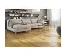 Паркетная доска Barlinek Decor Line 130х14х2200 мм дуб Coriander Majster