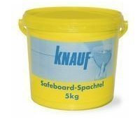 Шпаклівка Knauf Safeboard-Spachtel 5 кг