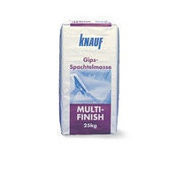 Шпаклівка Knauf Multi-Finish 25 кг
