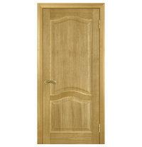 Межкомнатная дверь TERMINUS Classic Модель 03 глухая дуб