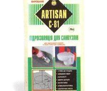 Гідроізоляція для санвузлів Artisan С-81 5 кг