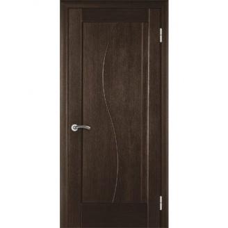 Межкомнатная дверь TERMINUS Modern Модель 16 глухая венге