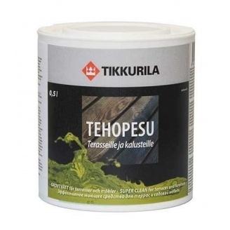 Миючий засіб Tikkurila Tehopesu 1 л