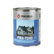 Акрилатная краска Tikkurila Pika teho 0,9 л матовая