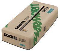 Штукатурка Knauf Sockel LUP 30 кг