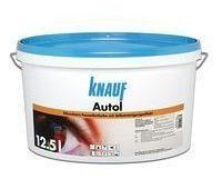 Краска Knauf Siliconharz-EG-Farbe 5 л