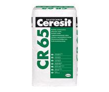 Гидроизоляционная смесь Ceresit СR 65 10 кг