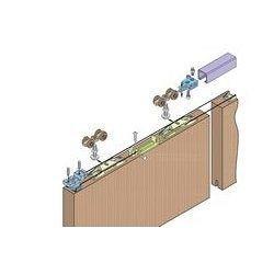 Синхронизатор открывания Knauf для двухстворчатых деревянных дверей