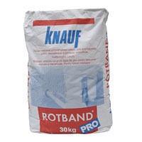 Штукатурка Knauf Ротбанд Про 30 кг