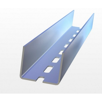Профиль Knauf UA 100/40/2 5000 мм