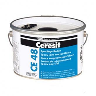 Эпоксидная мастика Ceresit CЕ 48 5 кг серая
