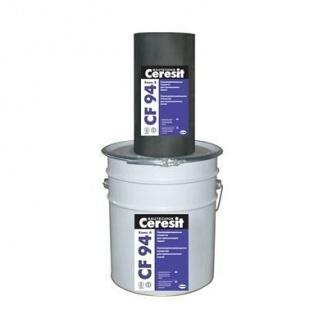 Эпоксидное самовыравнивающееся покрытие Ceresit CF 94 B 3 кг