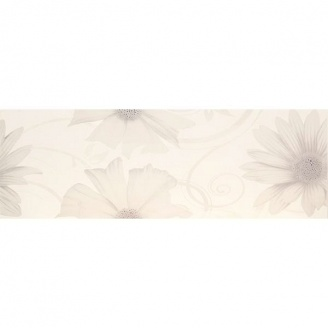 Плитка Сeramica de LUX BASIC FLOWER G93000H3 300x900x8 мм