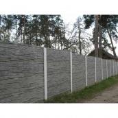 Забор железобетонный житомир завод жби семилуки