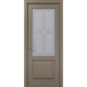 Межкомнатная дверь Папа Карло COSMOPOLITAN (классика)