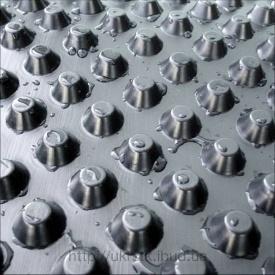 Шипоподібна профільована мембрана Вентфол Стандарт 400 г/м2