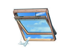Мансардное окно Velux GGL Integra 307321 78х118 см