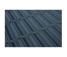 Композитная черепица Metrotile Classic 1330x410 мм stone blue