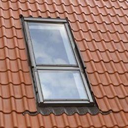 Комбинированный оклад Velux EKS 1012 78х118 см