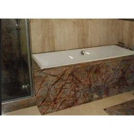 Облицовка ванной комнаты гранитом