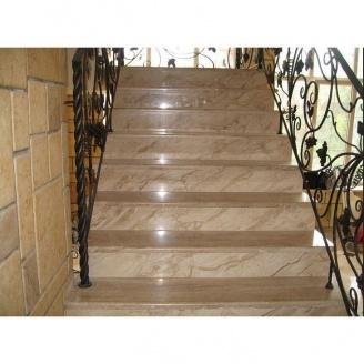 Виготовлення сходів з мармуру