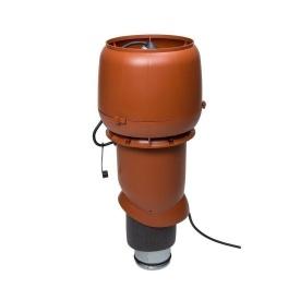 Вентилятор VILPE E190 P 125х500 мм кирпичный