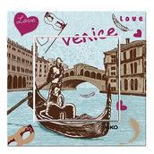 Переключатель VIKO KARRE Cities Venice (90962826)