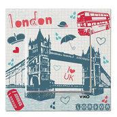 Переключатель VIKO KARRE Cities London (90962825)