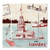 Переключатель VIKO KARRE Cities Istanbul (90962022)